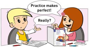 does-practice-make-perfect